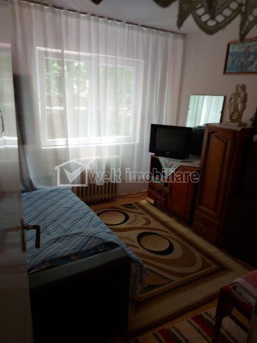 Apartament cu 2 camere, cartier Manastur, zona Primaverii