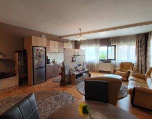 Apartament lux cu 2 camere si garaj in Zorilor, zona Parc Iuliu Prodan