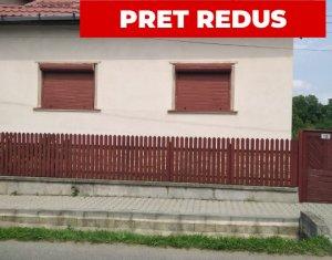 Ház 4 szobák eladó on Sancraiu, Zóna Centru