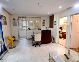 Apartament 1 camera, 35 mp, balcon, CT, Grigorescu