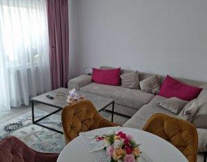 Apartament nou, 2 camere, Baciu