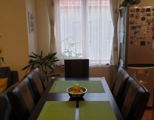Apartament 2 camere, 50 mp, finisat, bloc nou, zona buna, Baciu