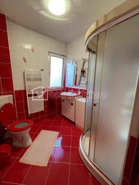Ház 5 szobák eladó on Cluj-napoca, Zóna Borhanci