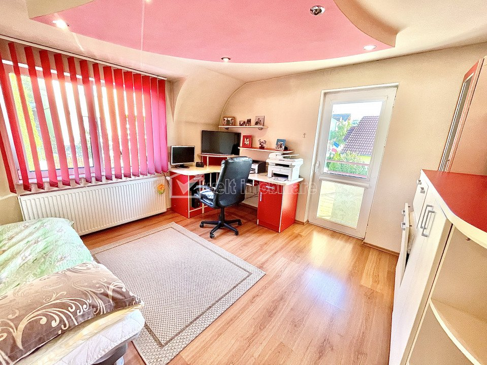 House 5 rooms for sale in Cluj-napoca, zone Borhanci
