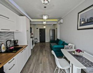 Apartament cu 2 camere in bloc nou, in Marasti, zona Kaufland