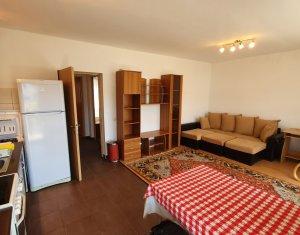 Apartament doua camere, complet dotat, strada Eroilor, Floresti