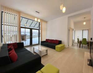 House 5 rooms for rent in Cluj-napoca, zone Faget