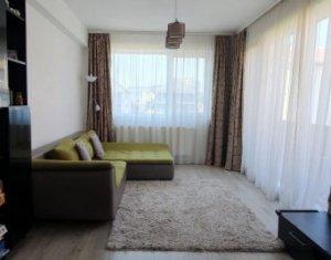 Apartament cu 2 camere, zona deosebita din Buna Ziua, garaj inclus