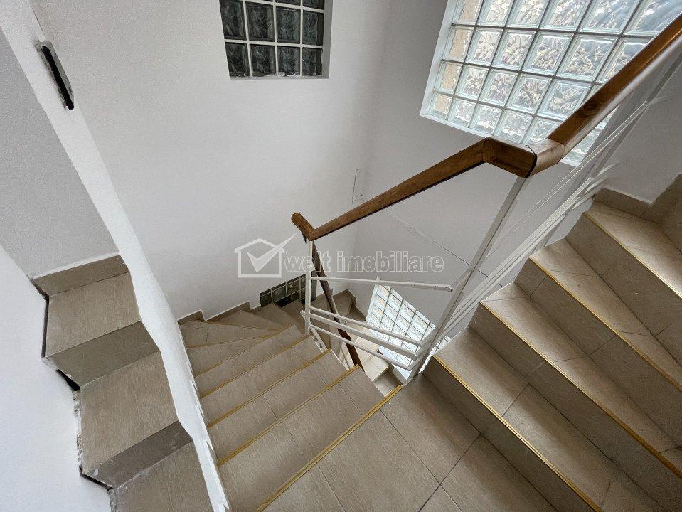 Apartament in casa, 3 camere, etaj 1 din 2, renovat, 75 mp, Centru, zona USAMV