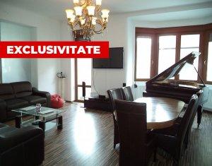 Apartament cu 3 camere ULTRACENTRAL, pozitie EXCELENTA, Piata Muzeului