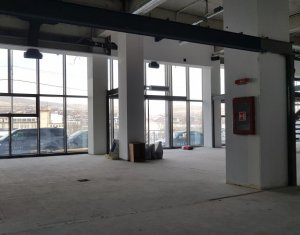 Commercial space for rent in Cluj-napoca, zone Gruia