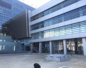 Spatiu comercial H=5m, Taietura Turcului - Office Center parter