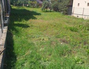 Teren cu PUD pentru casa individuala, Gheorgheni