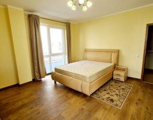 Apartament 2 camere, 60 mp, terasa 30 mp, parcare subterana, Buna Ziua