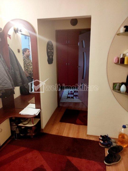 Appartement 2 chambres à vendre dans Cluj-napoca, zone Gheorgheni