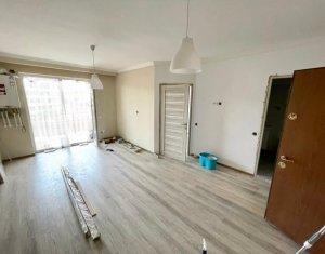 Lakás 2 szobák eladó on Floresti, Zóna Centru