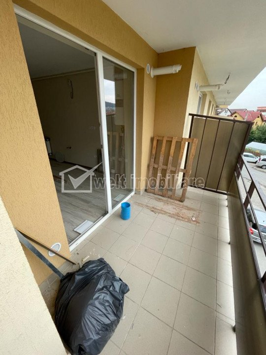 Apartament 2 camere, 40 mp, etaj intermediar, Floresti