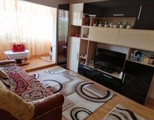 Apartament de vanzare, 2 camere, etaj 1, Manastur