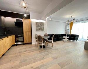 Apartament lux, ultrafinisat, ultramobilat