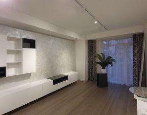 Apartament cu 3 camere si parcare subterana in Sopor