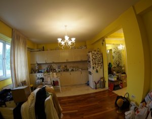 OFERTA! Apartament cu 3 camere, bloc bou, Calea Dorobantilor