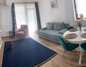 Vanzare apartament cu 4 camere, Zorilor, bloc nou, parcare subterana