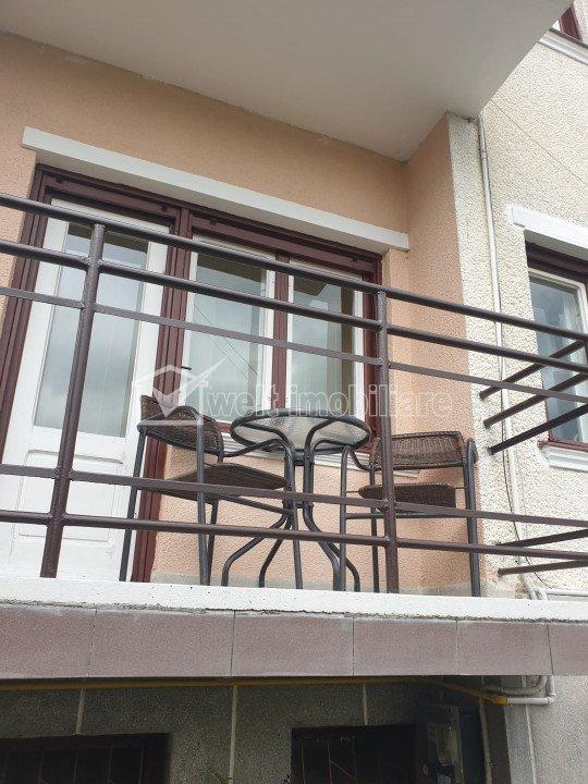 Apartament 4 camere, P+1 la vila, zona Gradinii Botanice, Zorilor