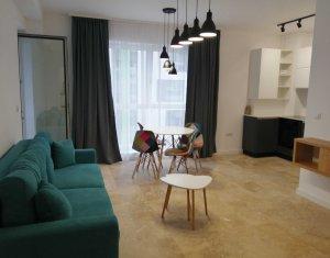 Apartament cu 2 camere in ansamblul Columna Residence