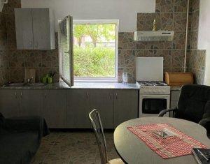 Apartament finisat, parcare in garaj, Zorilor, zona UMF