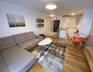 Apartament 2 camere lux, Scala Center