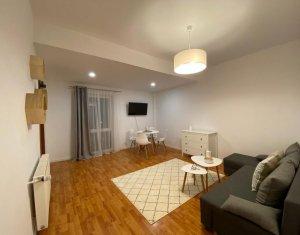 Vanzare apartament 2 camere, bloc nou, C Floresti