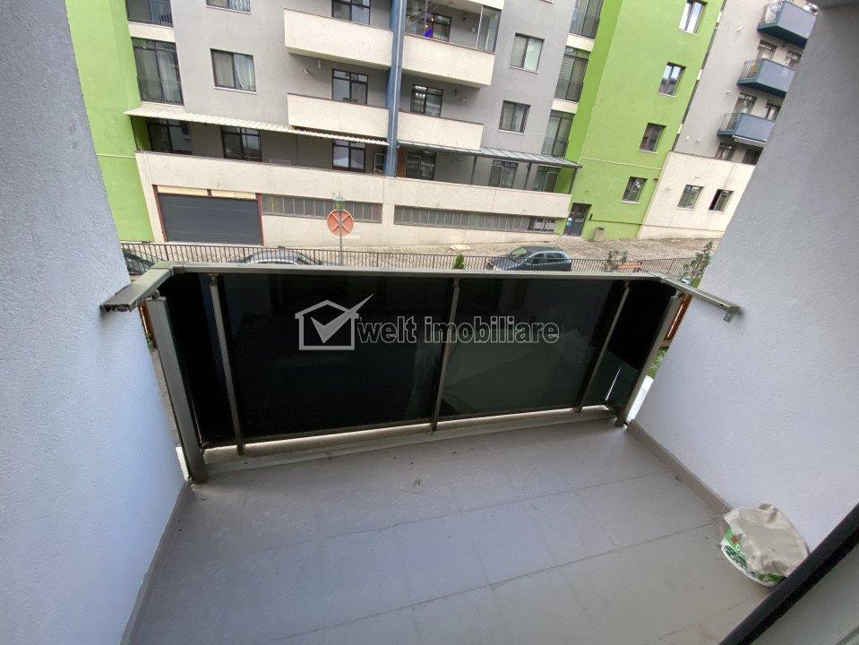 Apartament modern 2 camere, decomandat, pe Soporului