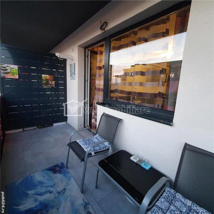 Vanzare apartament 2 camere, Baciu, zona Petrom