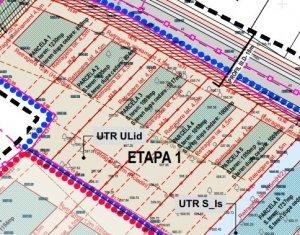 Telek eladó on Cluj-napoca, Zóna Faget