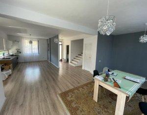 Ház 4 szobák eladó on Floresti, Zóna Centru