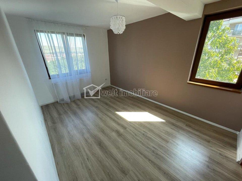 Duplex 117 mp, 4 camere, Floresti-zona Terra