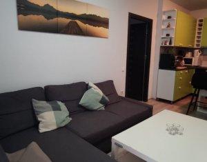 Apartament 3 camere, 45 mp, pet friendly, Iris