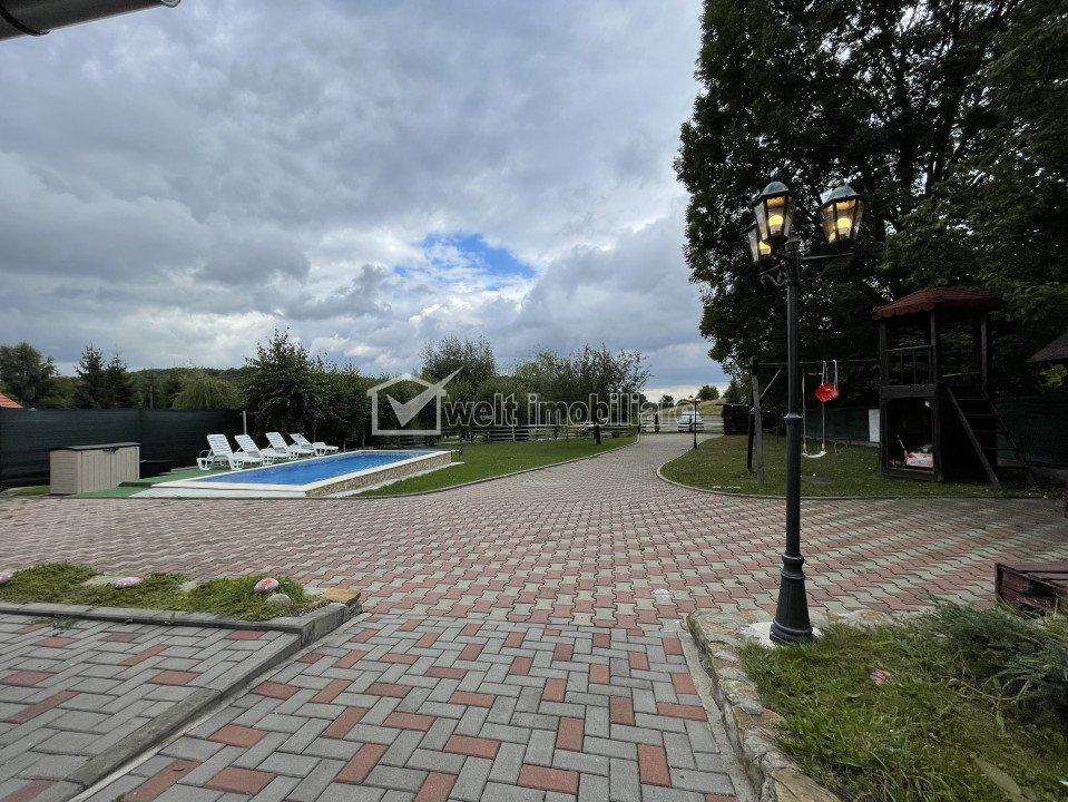 Ház 6 szobák eladó on Cluj-napoca