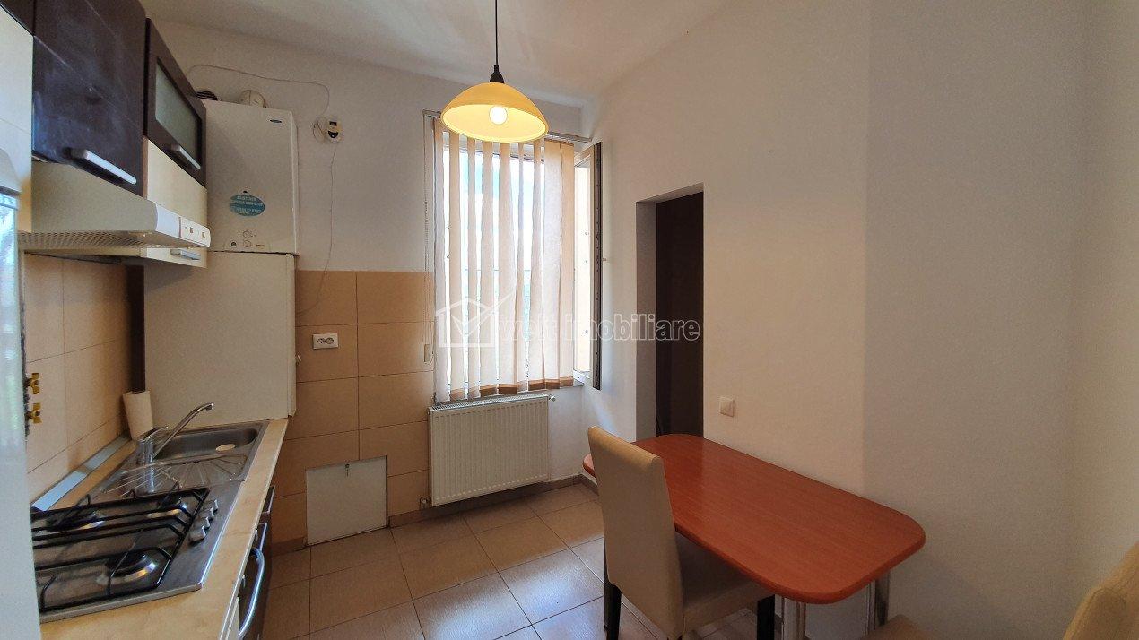 Apartament cu 2 camere in Centru, zona Gara