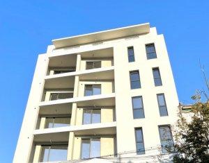 Vanzare apartament bloc nou, Centru, etaj 4 din 6, 56 mp, finalizare 2021