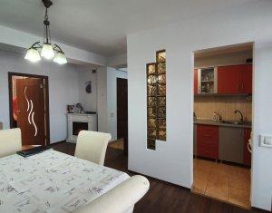 Apartament cu 2 camere si 2 balcoane, in Manastur, zona str. Campului