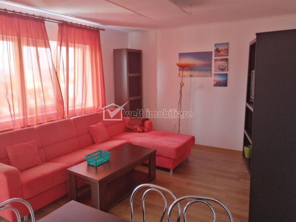 Apartament cu 2 camere in Manastur, zona BIG