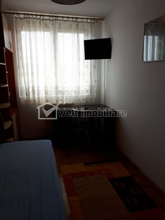 Apartment 3 rooms for sale in Cluj-napoca, zone Grigorescu