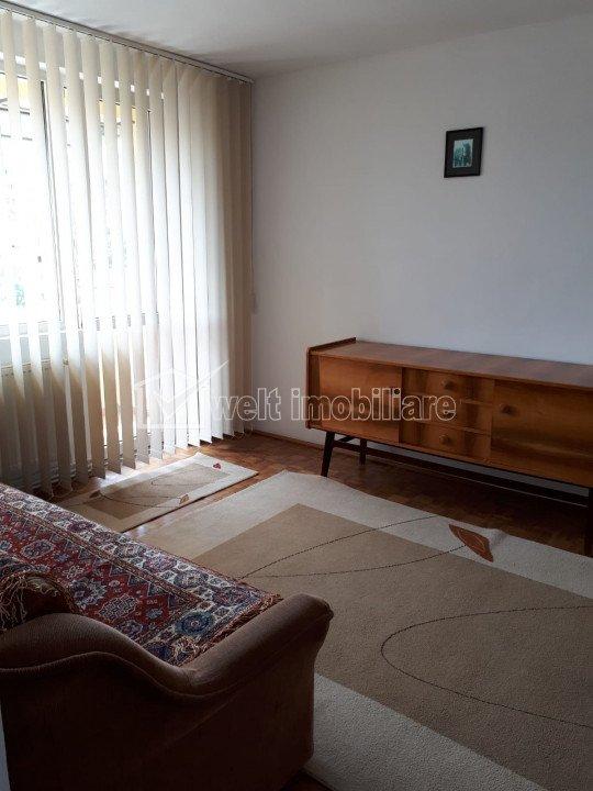Apartament cu 3 camere+garaj, Grigorescu, zona Piata 14 Iulie