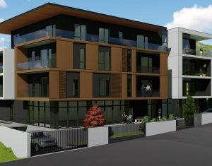 Bloc nou, apartament 1 camere 39 mp, cartier Grigorescu