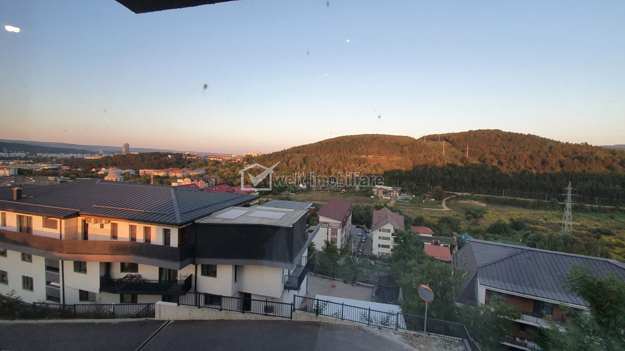 Apartment 2 rooms for sale in Cluj-napoca