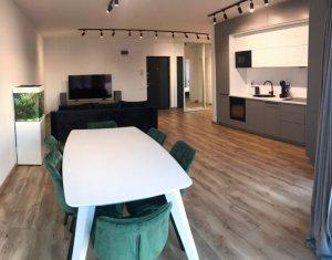 Apartament 2 camere, 60 mp, Buna Ziua, bloc nou, panorama deosebita