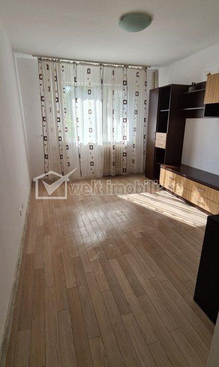 Apartament 2 camere, semidecomandat, 36 mp, ideal investitie, Mehedinti Manastur