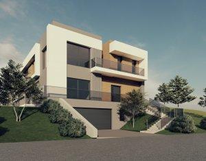 Maison 6 chambres à vendre dans Cluj-napoca, zone Faget