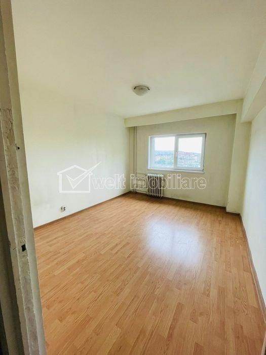 Apartament 2 camere, decomandat, etaj intermediar, zona OMV, Marasti